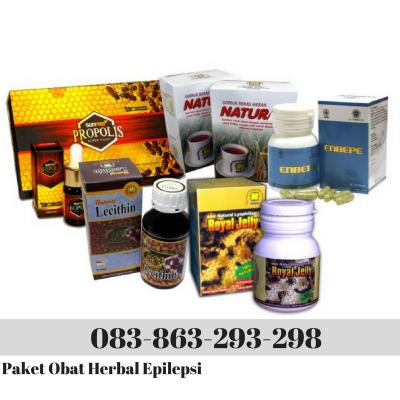 JUAL PAKET HERBAL EPILEPSI SE INDONESIA