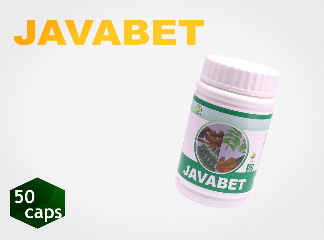 Javabet Nasa khusus diabetes